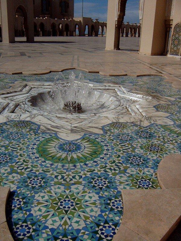 Mosquee Hassan 2 Casa