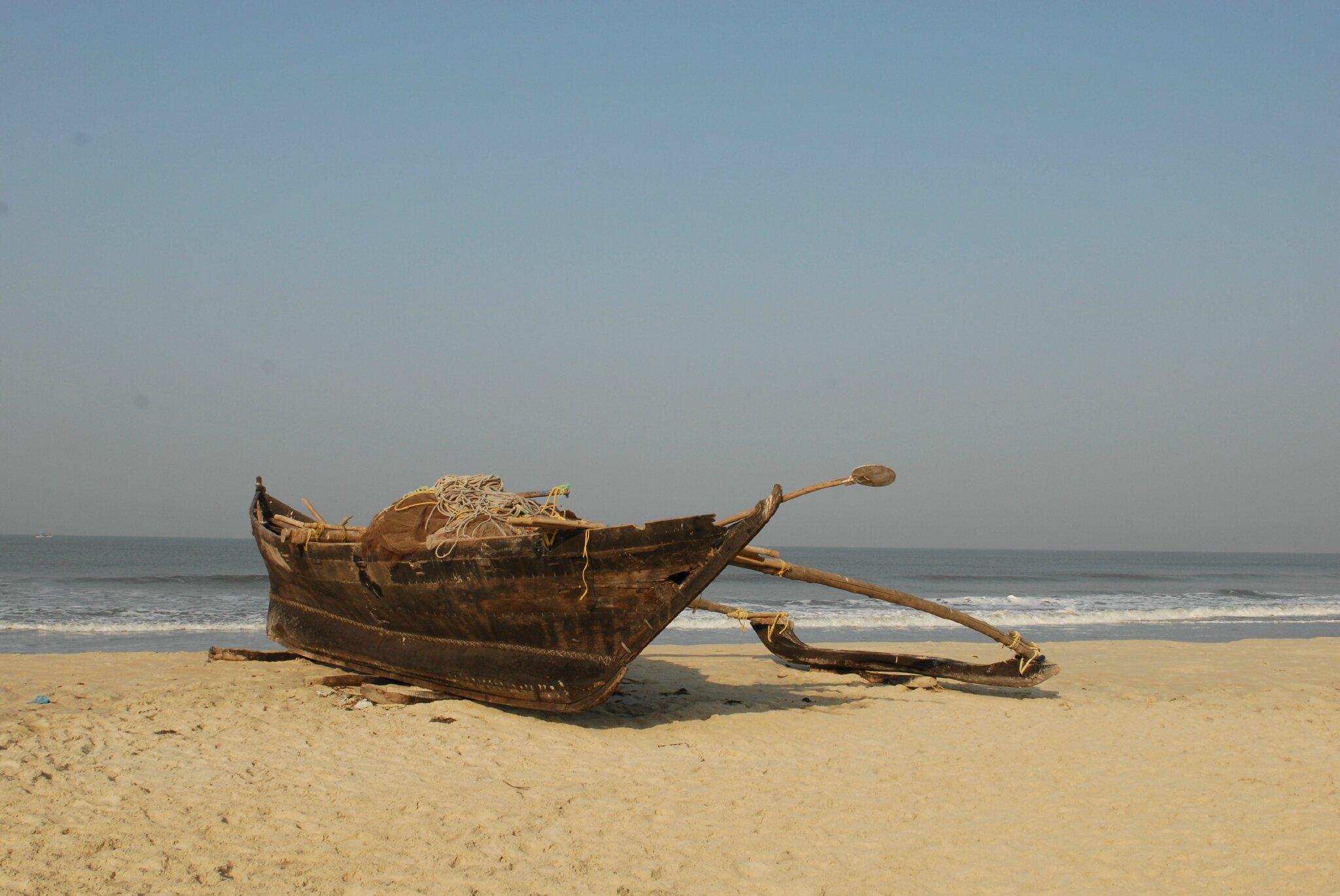 bateau pêche indien
