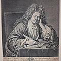 Michel Richard De Lalande (1657 - 1726) - Portrait