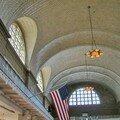 Le musée d'Ellis Island