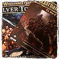<b>Warhammer</b> Quest dans tous ses états !