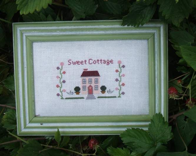 sweet-cottage Cathy1629