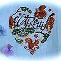 Coeur isabelle vautier -fin