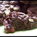 Vous n'avez jamais mangé ça - triple-threat chocolate chip cookies.