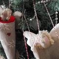 Cones de Noel