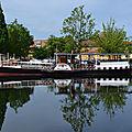 <b>Danemark</b> en vélo: Silkeborg /Tour DK1