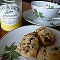 Petit dejeuner british