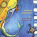 Calendrier de l'avent 17: le CD du conte musical