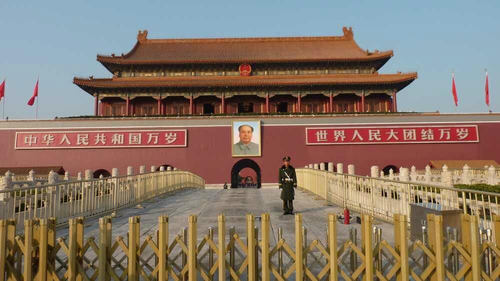 Randonnée sur les chemins de la beauté dans la Chine profonde