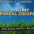 Pascal Obispo sur <b>Radio</b> Totem