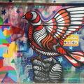 Parisian graffitis #1