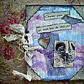 1.1~Art Journal n°11 : Chanter pour ceux...