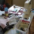 Mon atelier