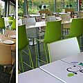 Pique Prune - Restaurant Bio - <b>Cesson</b> <b>Sevigne</b> (35) - 2011