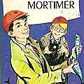 Bennett et mortimer - anthony buckeridge