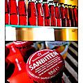 Sanbittèr, l'Italie boit rouge !