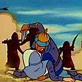 NdR- Les Musulmans vol. II, chap. N°8 - Dix ans de guerres au nom de l'Islam