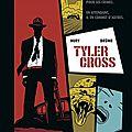 Tyler cross - nury et brüno