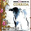 VERGEZE 2013 - CAPEAS À ARLES - loren EN arles