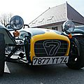 2009-Quintal historic-Lotus Seven-7
