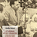 Books from Algeria