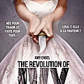 The Revolution <b>of</b> Ivy (The <b>Book</b> <b>of</b> Ivy #2), par Amy Engel