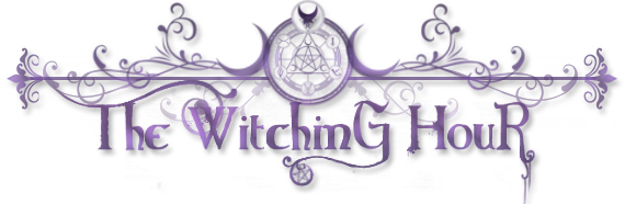 Barre The Witching Hour 10 copie