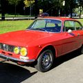 Alfa Romeo GT 1600 junior (Retrorencard octobre 2010) 01
