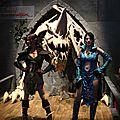 Neverwinter, un <b>MMORPG</b> gratuit, bientôt sur la PS4