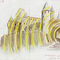 Carcassonne autrement