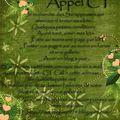 Ct call aurélie