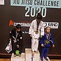 Torino Jiu Jitsu <b>Challenge</b> 2020