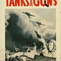 tanks & guns