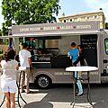Food Truck #Gourmet