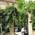 0563 - Hôtel particulier Aix 16 juin