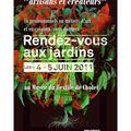 3ème biennale artisans et créateurs les 4 et 5 juin au musée du textile de cholet