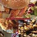 Numéro spécial: Cuisiner autrement le poulet.