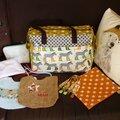 Vos créations personnalisées et un nouveau modèle de sac à main !