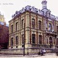 AVESNES-Institut Vilien