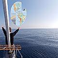 Aidez-nous. Faites un don à l'expédition Tour des deux Amériques solidaire en voilier - Make a donation to <b>T2A</b> Expeditions