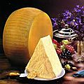 Il Re dei formaggi- The king of the <b>Cheeses</b> - Le Roi des fromages