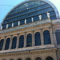Lyon #20 - l'opéra