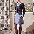 nouvelle collection de lunettes Femmes MY MUSE par OKO EYEWEAR 2012