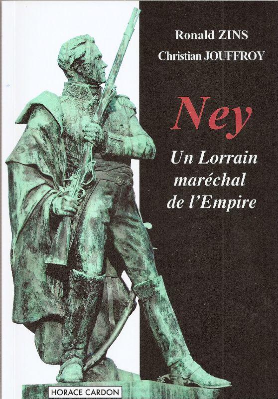 Les Actes du Colloque consacré au Maréchal Ney