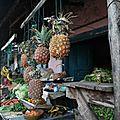 Le mini marché de mamamba #2