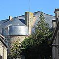 Chateau de Boulogne