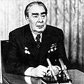 Brejnev, la démonstration par l'absurde de la stupidité du communisme