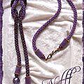 Purple Knot 1