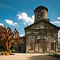 New exhibition by <b>Ai</b> <b>Weiwei</b> opens in the Yorkshire Sculpture Park's newly refurbished 18th century chapel