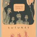 Sutures, david small